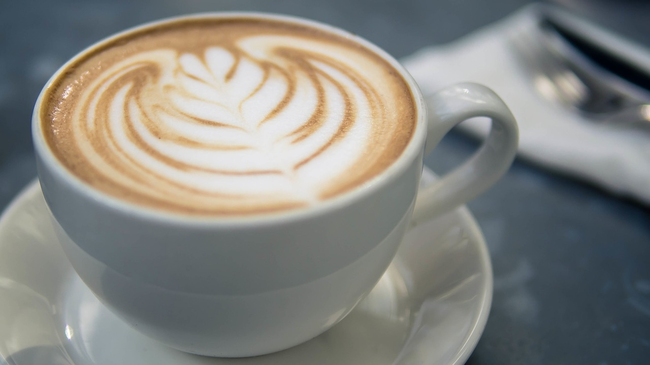 Coffee is good for health