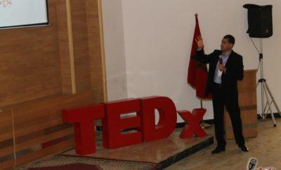 المعرفة من التنظير إلى التنزيل: مشاركتي في TedX المدرسة الوطنية للتجارة و التسيير بالقنيطرة