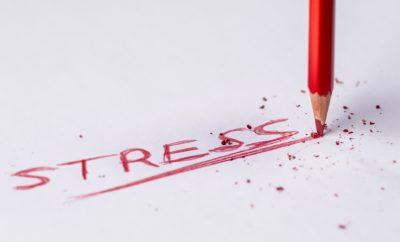 التخلص من القلق والتوتر